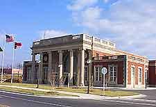 greensboro transport and car rental greensboro north carolina nc usa. Black Bedroom Furniture Sets. Home Design Ideas
