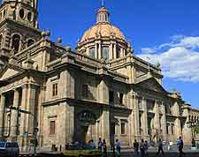 Catedral Metropolitana picture (Cathedral)