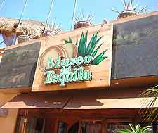 Picture of the neighbouring Museo Tequila