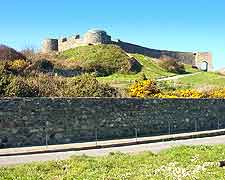 Vale Castle picture