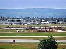 Picture of Ferihegy Airport (BUD)