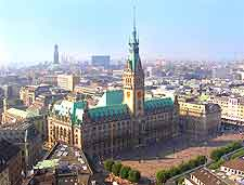 Hamburg Neighbourhoods, Locations and Disticts: Locations in ...