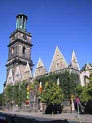 Image of the Aegidienkirche