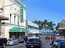 Photo of Hilo resort