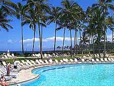 Photo showing Hawaii Big Island swimming pool