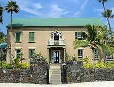 Image of Hulihee Palace