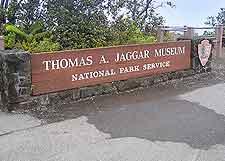 Image of Jaggar Museum
