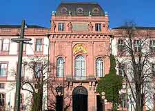 Picture of Darmstadt city