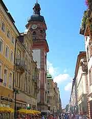 Shopping Heidelberg