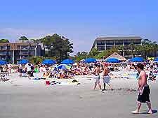 Days Inn And Suites Hilton Head Island Sc