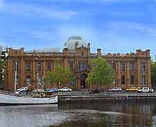 Hobart Art Galleries