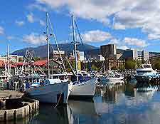 Hobart Tourist Attractions