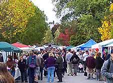 Hobart Markets