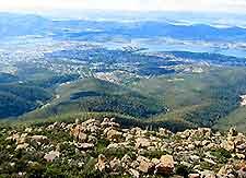 Hobart Airport Information (HBA)