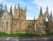 Port Arthur Historic Site image