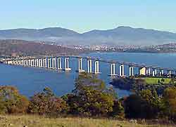 Hobart Information and Tourism