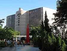 Hong Kong Museum of Art picture