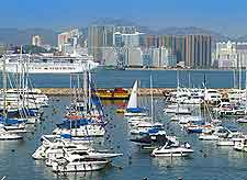 Victoria Harbour image