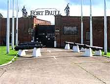 Fort Paull image