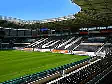 Photo of the KC Stadium (Kingston Communications Stadium)