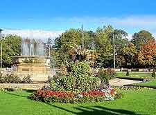 Queens Gardens image