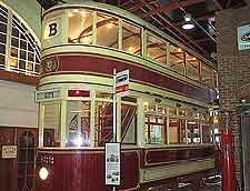 Streetlife Museum of Transport photo