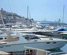 Ibiza Travel and Transport