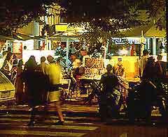 Ibiza Shopping and Markets