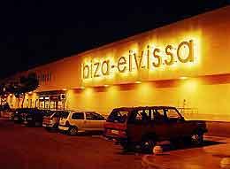 Ibiza Airport Information (IBZ)
