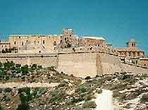 Ibiza Landmarks and Monuments