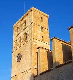 Ibiza Churches