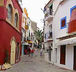 Ibiza Museums and Art Galleries