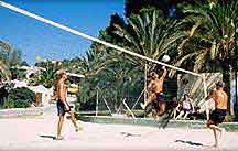 Ibiza Sports and Outdoor Activities