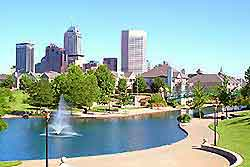 Indianapolis Travel Guide and Tourist Information: Indianapolis, USA