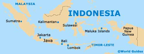 Maluku islands maps and orientation maluku islands indonesia indonesia map gumiabroncs Gallery