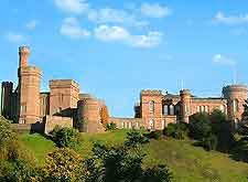 Picture of Inverness Castle