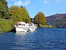 Photo of Loch Ness, Scotland