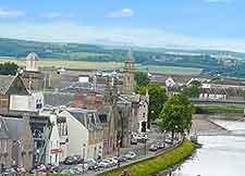 Car Rental Inverness Scotland Rail Station