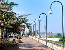 Malecon Tarapaca view (Tarapaca River Walk)