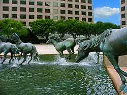Irving Travel Guide and Tourist Information Irving Texas TX USA