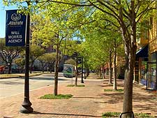 Image of the Las Colinas Boulevard, taken by Ansem27