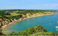 Isle of Wight Information and Tourism
