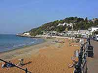 Isle of Wight Beaches