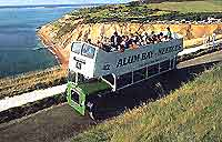 Isle of Wight Tourist Attractions