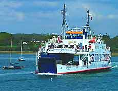 Photo of Isle of Wight ferry