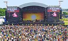 Isle of Wight Events, Festivals and Things to Do