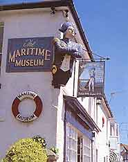 Isle of Wight Museums and Art Galleries
