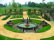 Isle of Wight Parks and Gardens