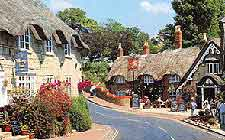 Isle of Wight Restaurants and Dining