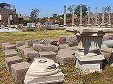 Agora of Smyrna image
